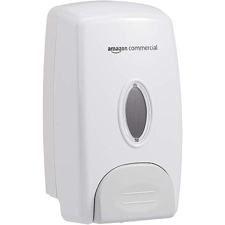 AmazonCommercial Lot de 3distributeurs de savon