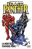 Black Panther par Christopher Priest - Tome 04