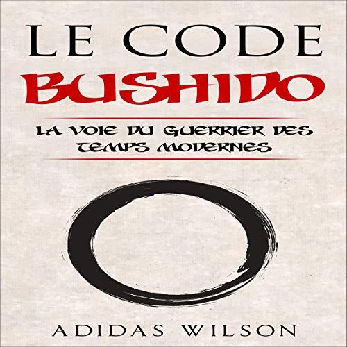 Couverture de Le Code Bushido