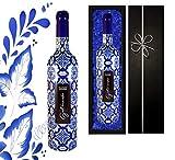DAS Portugal Weingeschenk! Galharda Tinto Douro - Für Liebhaber portugiesischer Weine! Rotwein aus Portugal - Ideal zum Genießen und Verschenken