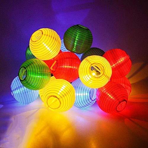 GFSDDS kerstverlichting vakantie lichten solar led-lampen met waterdichte panelen voor zonnepanelen