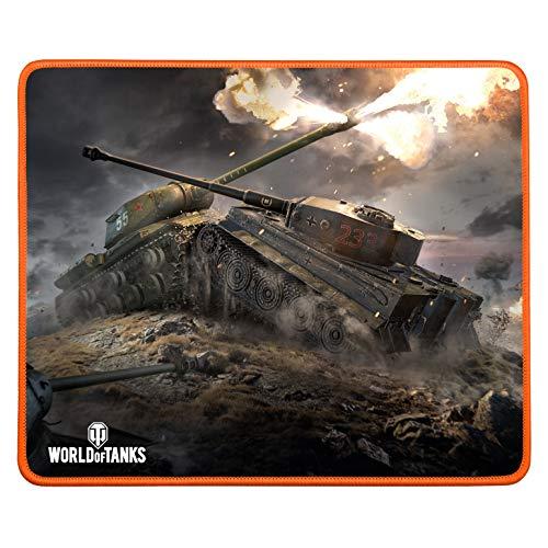 Konix - World of Tanks - Mousepad - MP-10 [ ]