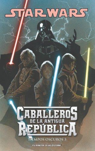 Star Wars Caballeros de la Antigua República nº 05/10: Tie