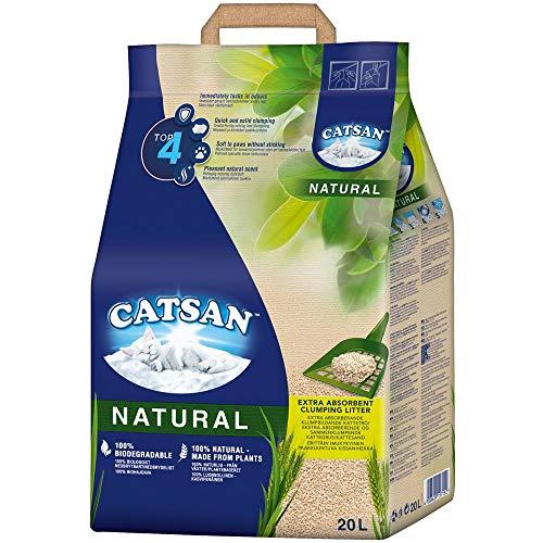 Catsan -   Natural -