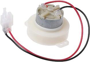 Milageto 12v Pollo Eléctrico Huevo Turner Motor Para Granja Incubadora Incubadora Accesorio