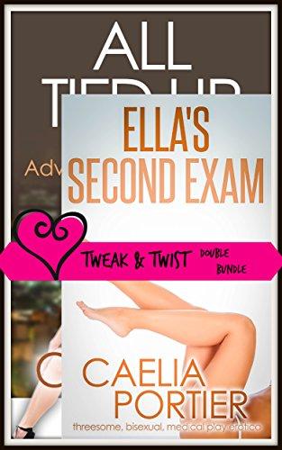 Tweak & Twist Double Bundle (English Edition)