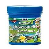 JBL Flora Pond 27380 Düngekugeln für Teichpflanzen, 8 Stück, 30 mm