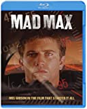 マッドマックス[Blu-ray/ブルーレイ]