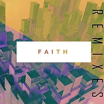 Faith - The Remixes