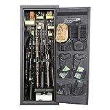 Secure It Gun Storage Agile Ultralight Gun Safe:...