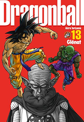 Dragon Ball perfect edition - Tome 13