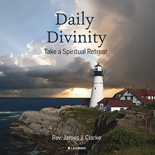 Daily Divinity copertina