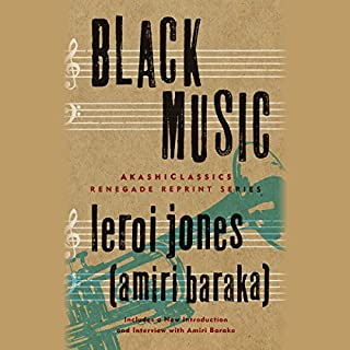 Black Music cover art