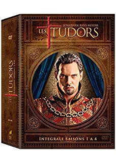 Les Tudors Integrale Saison 1 À 4 (B004IT5CEI) | Amazon price tracker / tracking, Amazon price history charts, Amazon price watches, Amazon price drop alerts