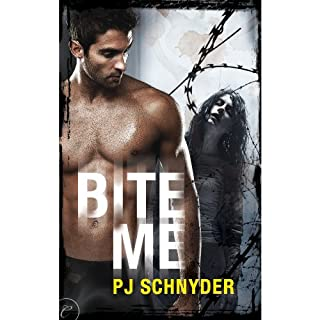 Bite Me     London Undead, Book 1              By:                                                                                                                                 PJ Schnyder                               Narrated by:                                                                                                                                 Kellie Jones                      Length: 3 hrs and 11 mins     40 ratings     Overall 3.8