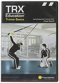 TRX Training Education  Trainer Basics DVD Basics of Suspension Training