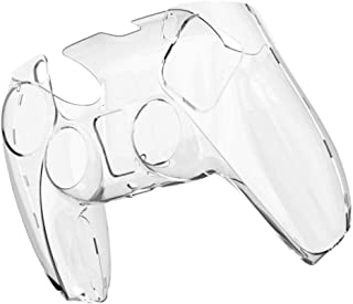PIXNOR Tampa Do Controlador Ps5 Tampa de Silicone Anti-Derrapante para Playstation 5 Controlador de Silicone Capa Protetor...