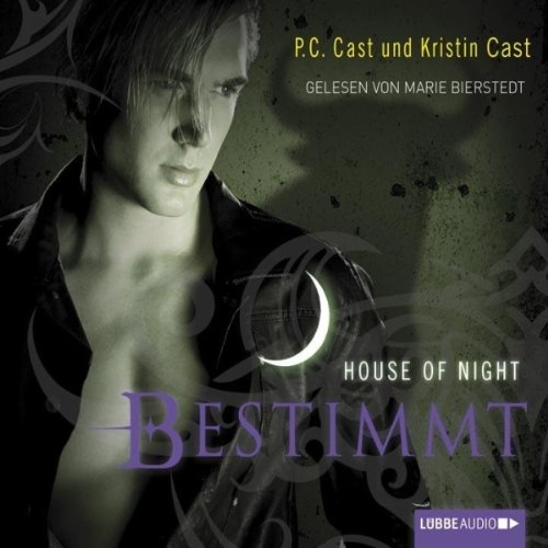 Couverture de Bestimmt (House of Night 9)
