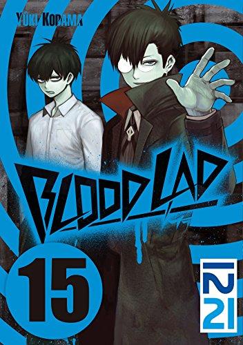 Blood Lad - chapitre 15
