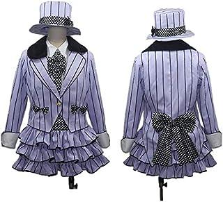 jojo2019_cos AKB48 君のC/W 島崎遥香 コスプレ衣装 (オーダーメイド)