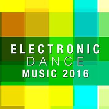 Electronic Dance Music 2016