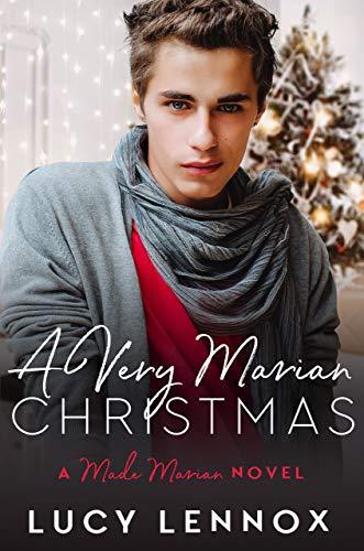 A Very Marian Christmas: Made Maria…