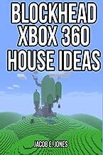 Blockhead Xbox 360 House Ideas