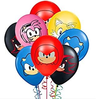 Best sonic birthday party Reviews