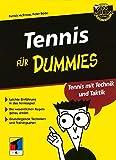 Tennis Fur Dummies