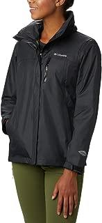 Women's Pouration Jacket, Waterproof & Breathable