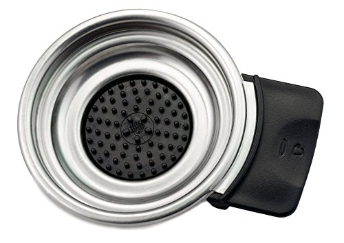 Philips Soporte para Dosis CRP100 de 1 Taza para Senseo Latte & Cappuccino Select, Quadrante, Viva Cafe, Twist