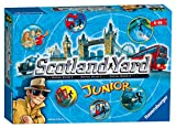 Ravensburger Scotland Yard Junior – «The Hunt for Mr X»