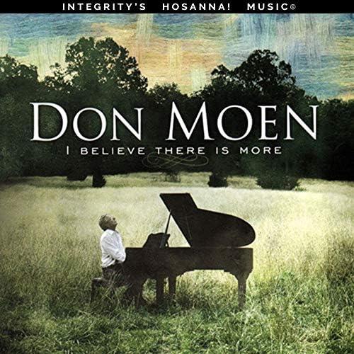 Don Moen & Integrity's Hosanna! Music