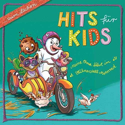 Hits Für Kids Zum Lachen