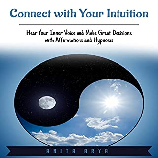 Couverture de Connect with Your Intuition