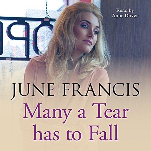 Many a Tear Has to Fall cover art
