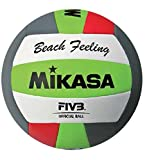 MIKASA VXS-BFL Beach-Volleyball