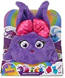 Sunny Bunnies Posh Paws 37427 Large Feature Iris Giggle & Hop Soft Toy - 29cm (11 inch)