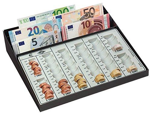 Contador De Billetes Y Monedas Marca Wedo