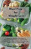 Weight Loss Cookbooks