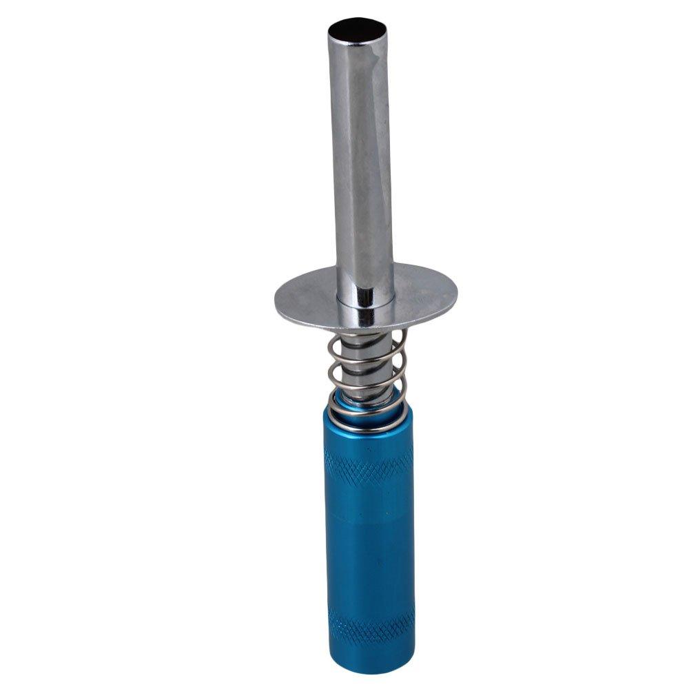 Alloy 80103 Glow Plug Igniter for RC1:10 Nitro Car Blue