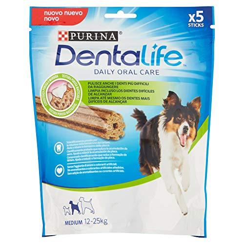 Purina DentaLife para Perros Medianos - 115 gr
