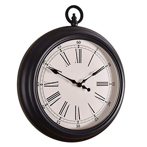 GRJ XYD Exquisito Reloj de Bolsillo: Reloj de Bolsillo, Cadenas Huecas Collar Colgante Volando dragón Bolsillo Relojes Steampunk Regalos para MensCommodity Código: LXJ - 319