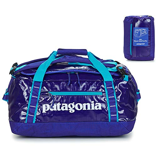 Patagonia Black Hole Duffel 40 L Borse da sport, Unisex adulto, Cobalt Blue, Taglia unica