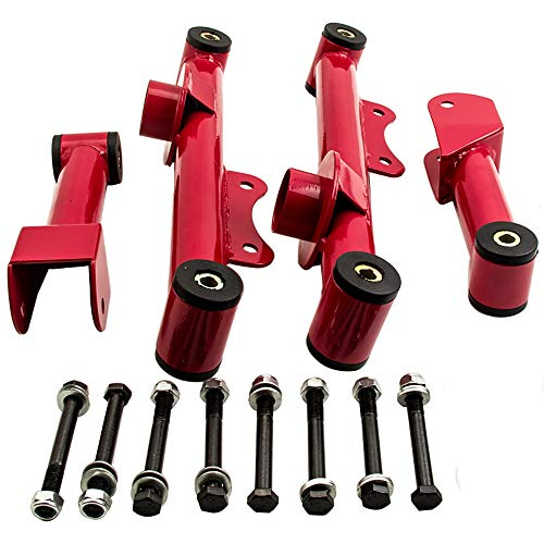 04 mustang rear control arms - 7