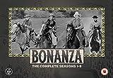 Bonanza - Series 1-8 - Re-Digitalized Official CBS Programming [DVD] [Reino Unido]