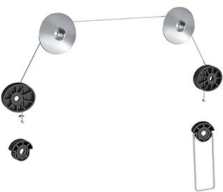 "Maclean MC-557 - Soporte de Pared para Pantalla Plana LED, LCD y Plasma TV (37"" - 70"", 50kg) Ultraplano 14,5 mm"