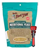 Bob's Red Mill Yeast Nutritional 5 Oz Bundle with Swivel Measuring Spoons by Westkitch