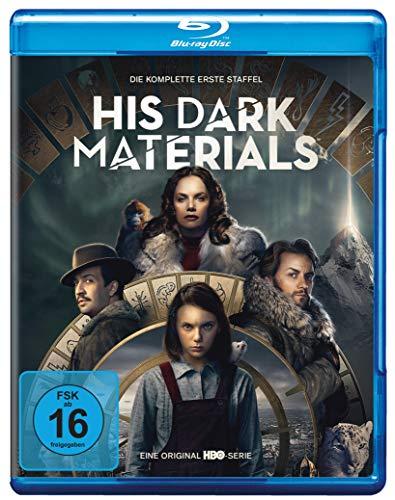 His Dark Materials - 1. Staffel [Blu-ray]