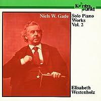 Piano Works, Vol. 2 by Elisabeth Westenholz (1993-09-18)